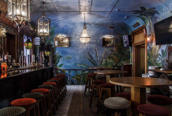 Black Swan Pub & Shop - Фото №1