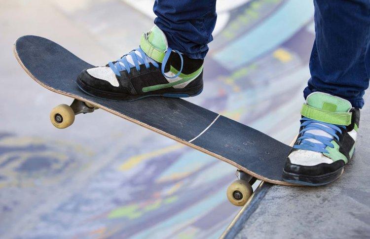 В «Лужниках» найдут лучших скейтеров