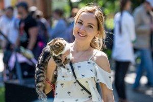 В Петербурге пройдет фестиваль Petshop Days