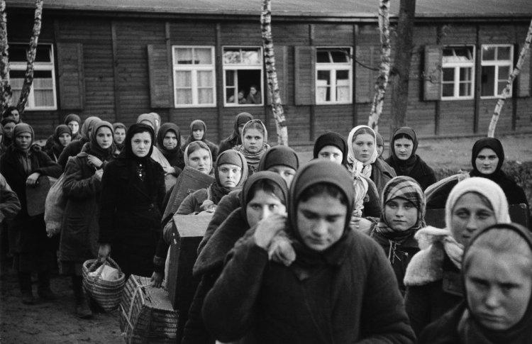 Москва узнает о судьбах советских людей, угнанных в Германию