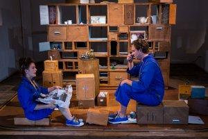5 спектаклей фестиваля «Гаврош», которые откроют вам немецкий театр для детей