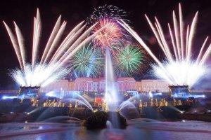 Закрытие фонтанов в Петергофе: как это будет в этом году