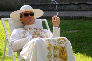 Соррентино выпустит новый сезон «Молодого Папы» через год