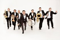 Концерт «Чайковский гала» в исполнении Olympic Brass Orchestra