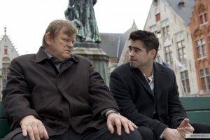 Кинотеатр на крыше: «Залечь на дно в Брюгге»