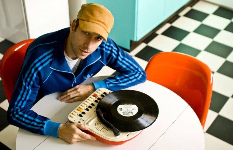 Функции фанка: DJ Format
