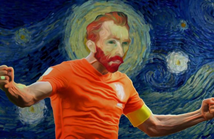 Ван Гог. Письма к Тео