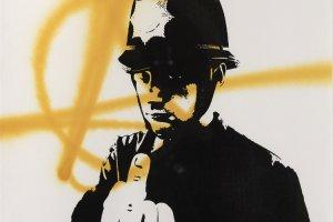 Выставка «Бэнкси: гений или вандал»