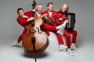 V Международный музыкальный турнир «ТЕРЕМ КРОССОВЕР» состоится в Петербурге