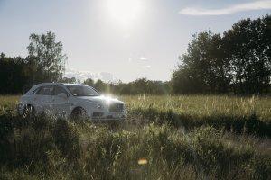 Bentley Studio и новый Continental GT теперь в Петербурге