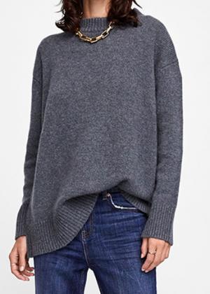 7 базовых свитеров на осень и зиму