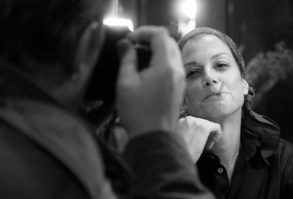 Три дня с Роми Шнайдер - Фото №3