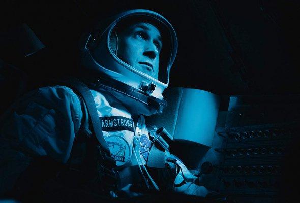 Человек на Луне - Фото №0