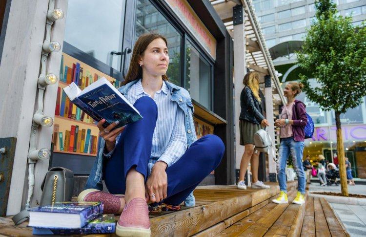 «Букинист» позвал всех на книжные экскурсии