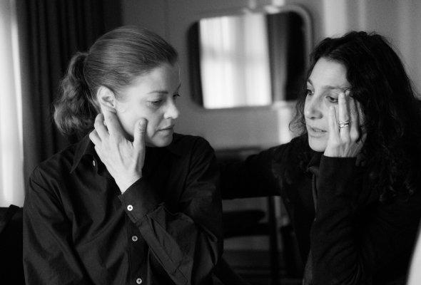 Три дня с Роми Шнайдер - Фото №1