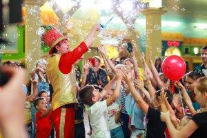 Веревочный парк «Высотный город» устраивает бесплатный фестиваль для родителей и детей
