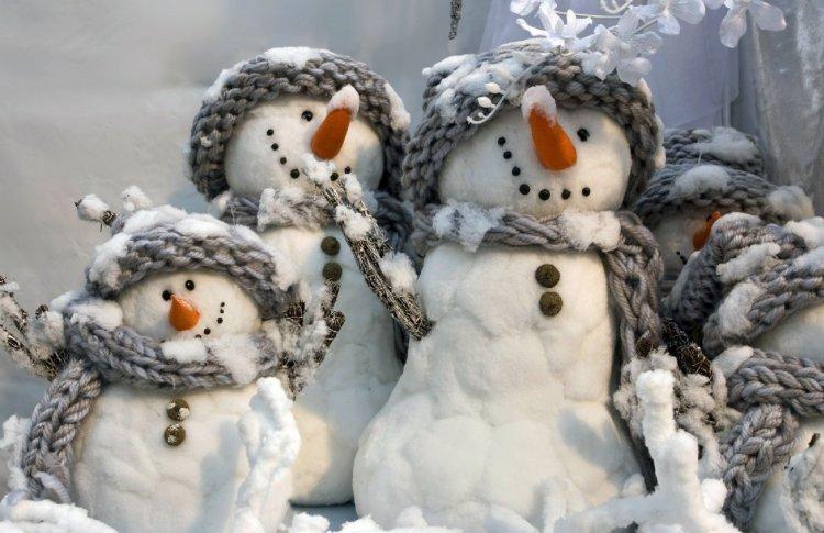 Новогодние праздники продлятся 10 дней