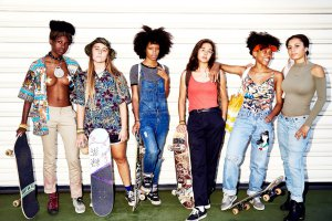 Рождение рэпа и девочки на скейтбордах. Что смотреть на Beat Weekend в Москве
