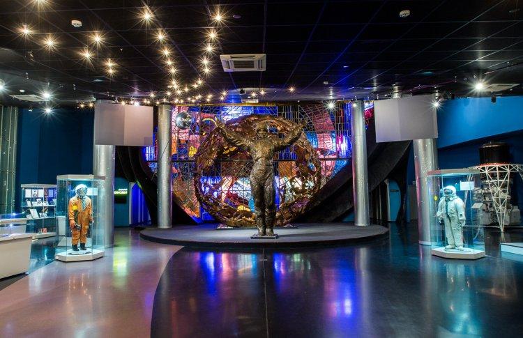 Музей Космонавтики закрылся на модернизацию