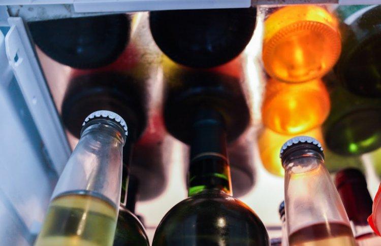 На заправках опять будут продавать алкоголь