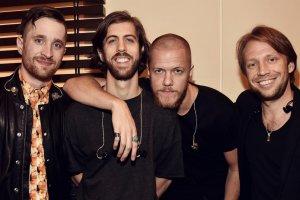 Imagine Dragons выпустит новый альбом через месяц