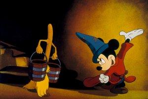 Знаменитый киноконцерт Disney «Фантазия» снова в  Москве с обновленной программой