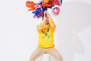 Сергей Тонков: две самые важные вещи — вдохновение и настроение