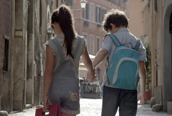 Прогулка по Риму - Фото №1