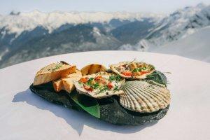 ТОП-5 ресторанов на курорте «Роза Хутор», которые не оставят вас равнодушными