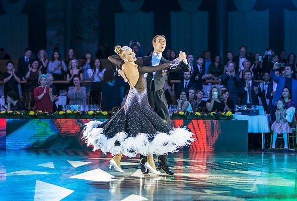 Чемпионат мира WDC по европейским бальным танцам в Кремле - Фото №0