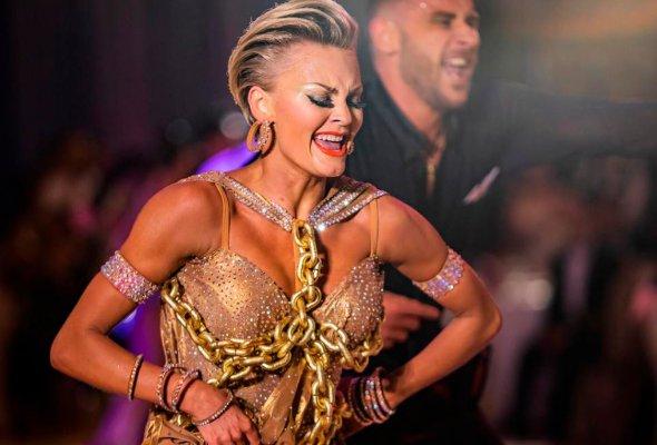 Чемпионат мира WDC по европейским бальным танцам в Кремле - Фото №2