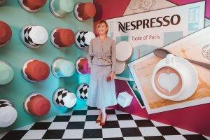 Один день в Париже с Nespresso
