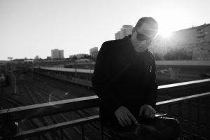 Выступление Лёхи Никонова в поддержку новой книги «Тотальный джаз»