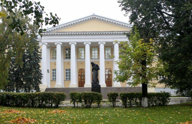 В Москве откроют памятник Склифософскому