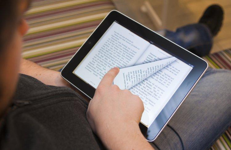 Пассажирам ЦППК дали возможность читать книги в приложении компании