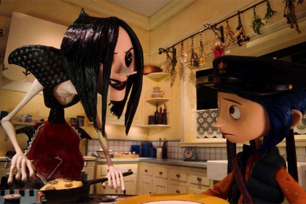 Что посмотреть с ребенком на Хэллоуин: 7 классных «страшилок»