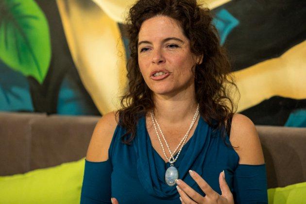 Перукуа: я помогаю людям вернуть себе ощущение внутренней целостности