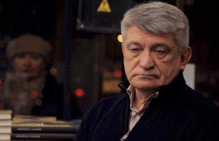 Встреча с А.Сокуровым