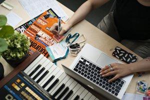 Moscow Music School запускает специальный курс по музыкальному бизнесу