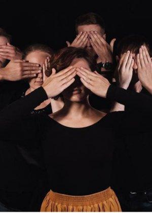 Спектакли-невидимки: рассвет не за кулисами, или раскрытый занавес восприятия