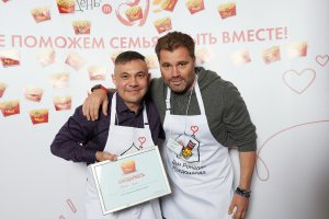 «Макдональдс» зовет всех на помощь детям в «МакХэппи День»