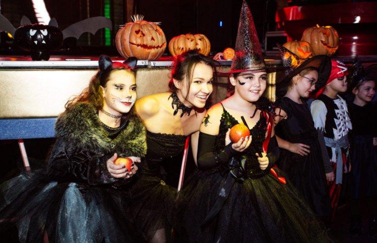 KidsParty Хеллоуин