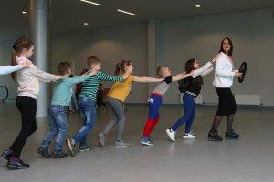 Квест по безопасности детей пройдет в Петербурге