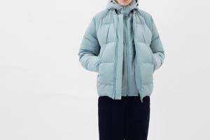 5 удобных пуховиков для холодной погоды