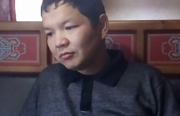 Баир Уладаев