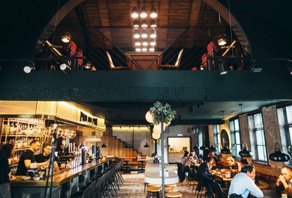 Pub No Pub - Фото №0