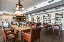 Ресторан Stroganoff Bar&Grill