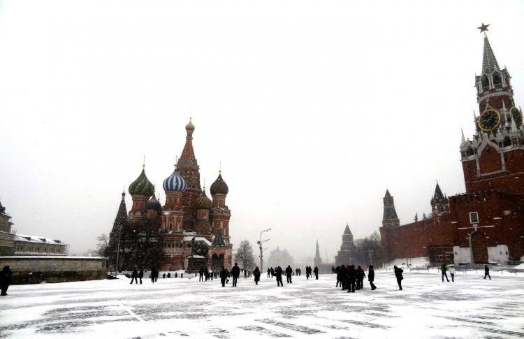 Снег в Москве начнется в четверг
