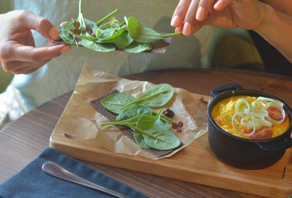 Ресторан «Зеленый сад» - Фото №2