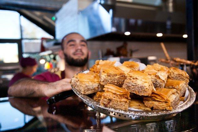 Еда и люди на Даниловском рынке: 10 гастрономических портретов